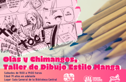 Olas y Chimangos