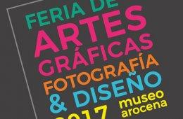 Feria de Artes Gráficas, Fotografía y Diseño 2017