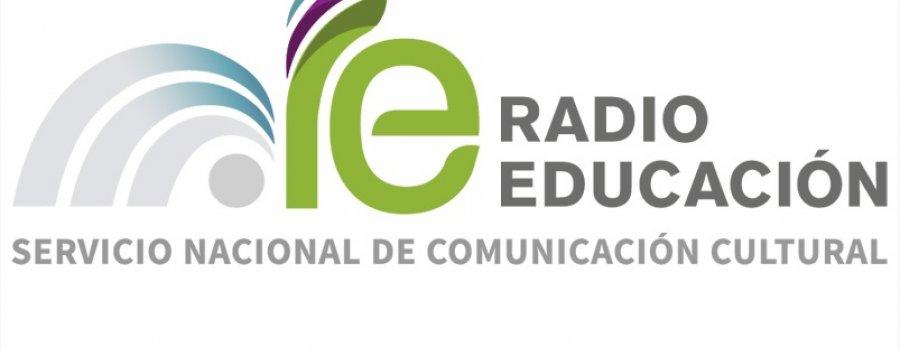 Ensayos 90 años Radio Educación. Tercer lugar. Vox libris