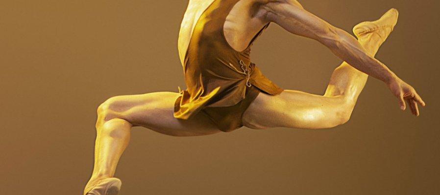 Lo mejor del ballet
