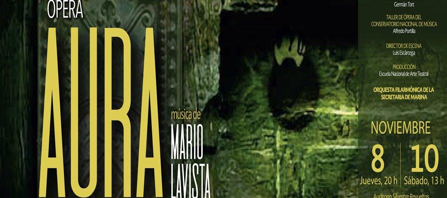 Ópera Aura