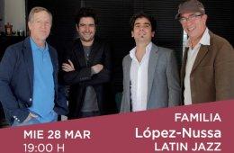 Familia López-Nussa Latin Jazz