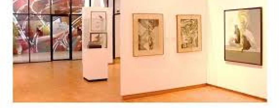 Exposición Permanente Antonio López Sáenz