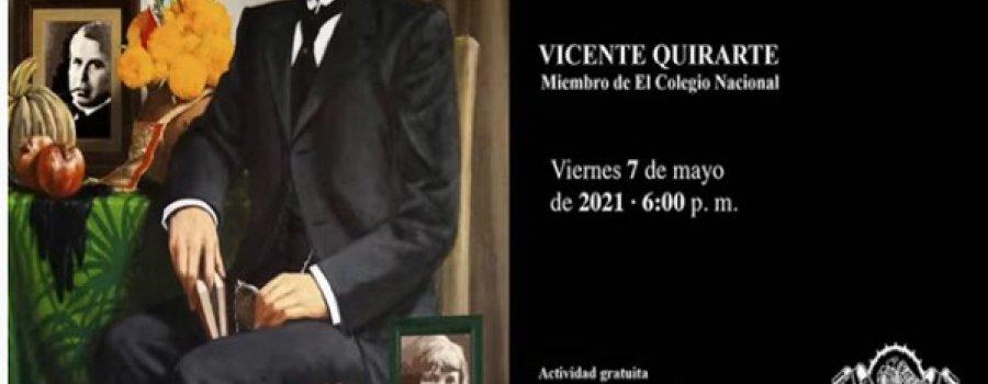 Ramón López Velarde y sus contemporáneos