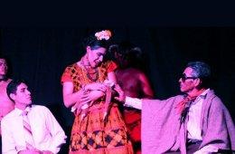 Lorca y las Divas