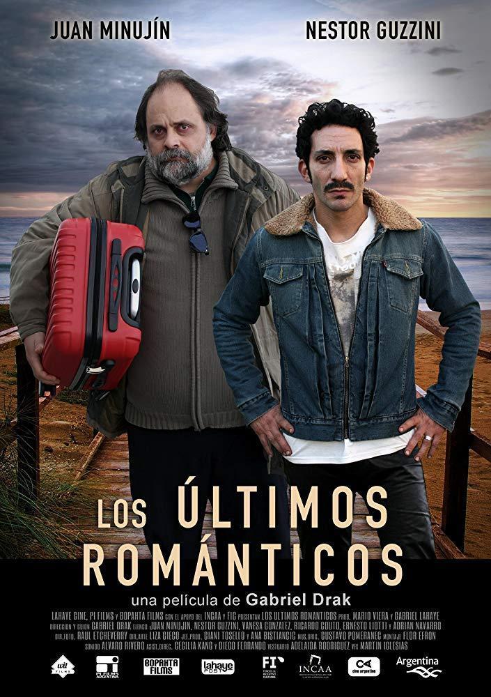 The Last Romantics Movie