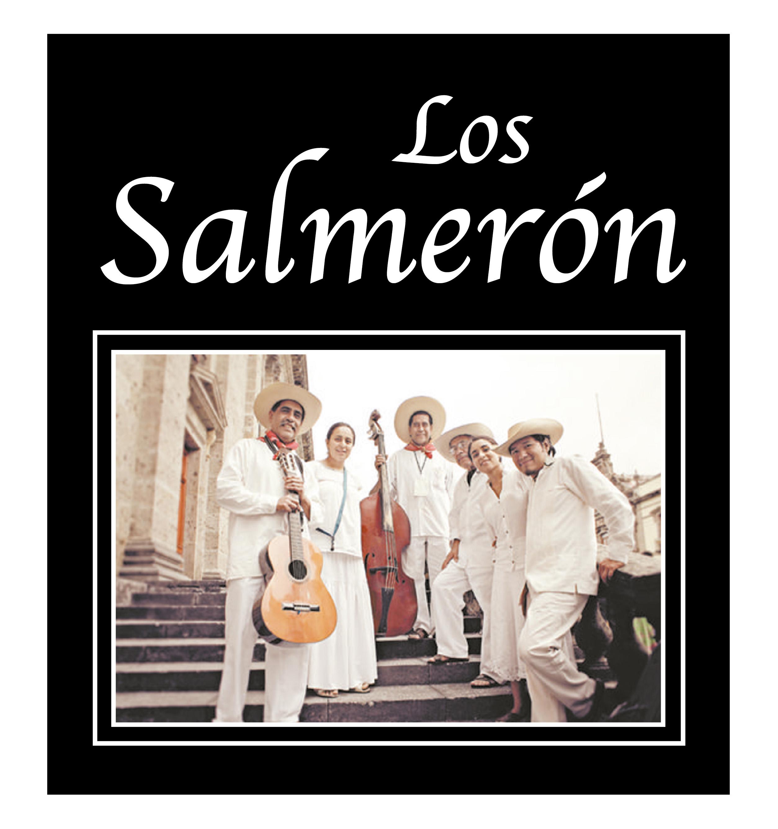 Los Salmerón