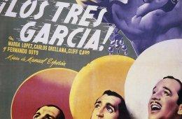 The Three García