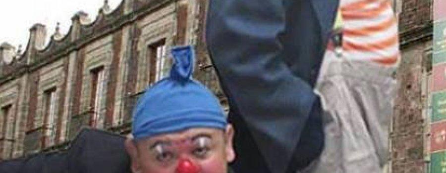 Show de Clown