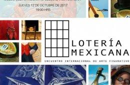 Lotería mexicana: encuentro internacional de arte figura...