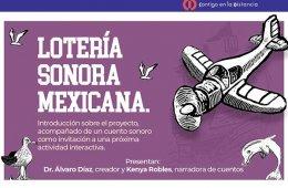 Lotería Sonora Mexicana