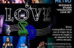 Colección Love SD