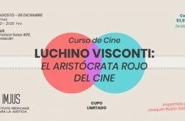 Luchino Visconti: El aristócrata rojo del cine