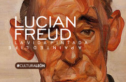 CAVI: Lucian Freud, la vida pintada