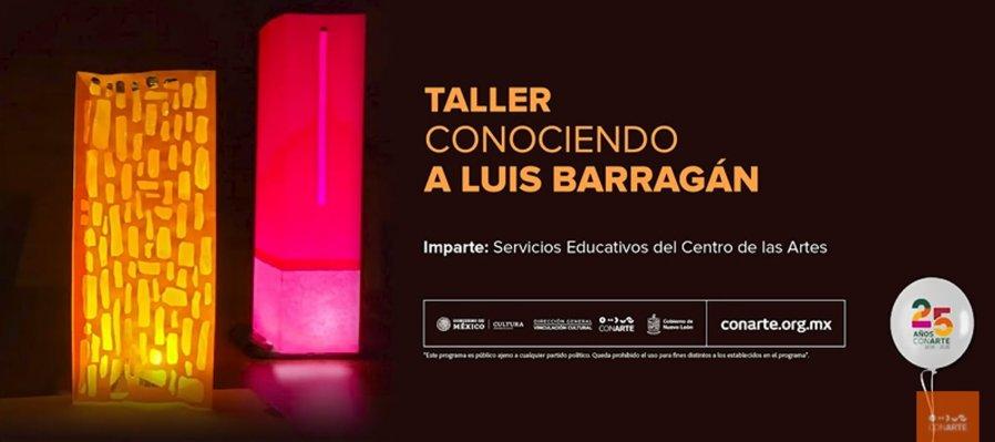 Conociendo a Luis Barragán