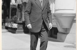 5 de noviembre de 1917: Luis Cabrera denuncia las conspir...
