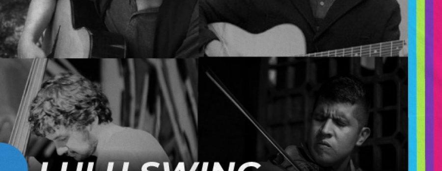 Lulu Swing