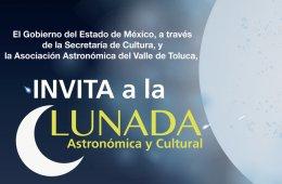 Lunada Astronómica y Cultural