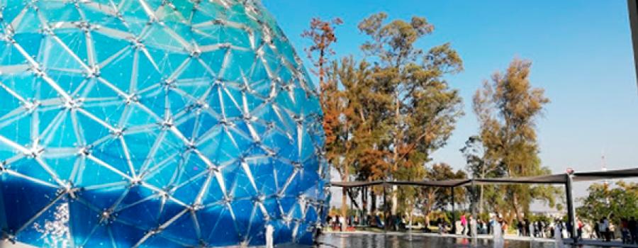 Recorrido Planetario y Centro Interactivo de Jalisco Lunaria
