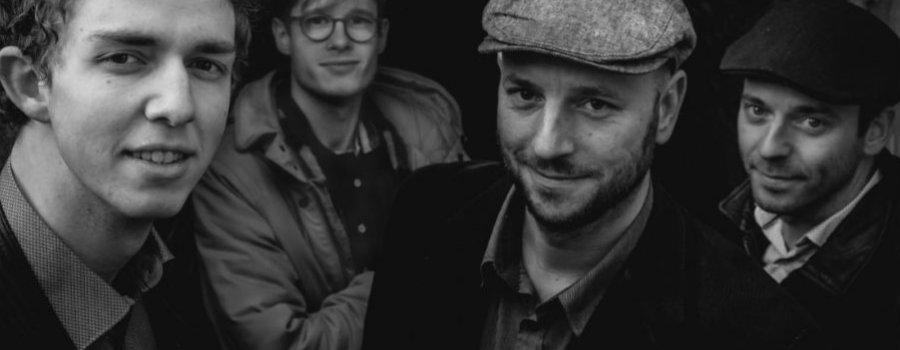 Arthur Possing Quartet (Luxemburgo)
