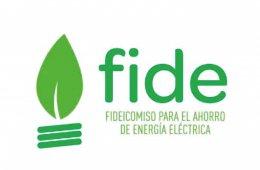 FIDE, Fideicomiso para el ahorro de la energía eléctric...