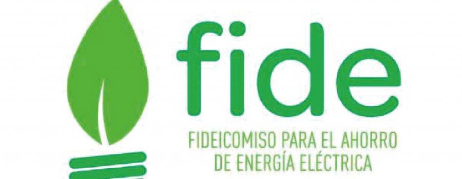 FIDE, Fideicomiso para el ahorro de la energía eléctrica