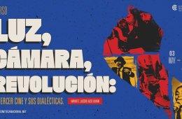 Curso: Luz, cámara, revolución: el Tercer Cine y sus di...