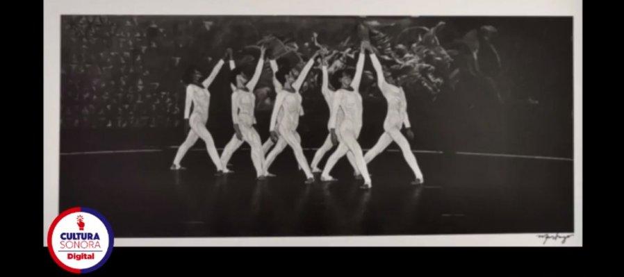 Puntos de enfoque: los fotógrafos de danza en Sonora