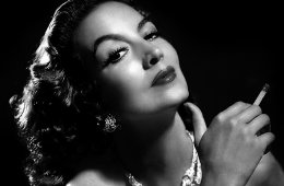 María Félix. The Diva and Her Cinema Wardrobe