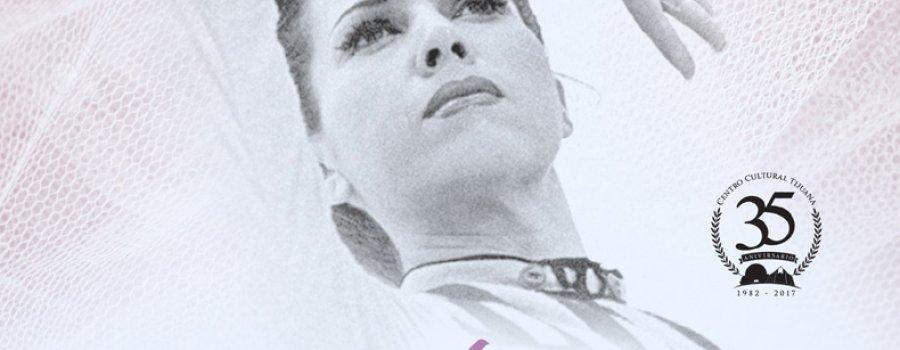 Centenario de Amalia Hernández