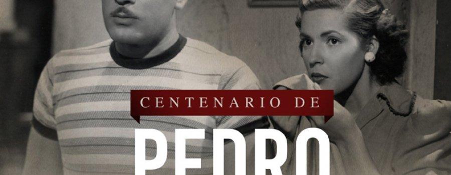Centenario de Ismael Rodríguez Ruelas y Pedro Infante