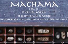 Exposición de Cerámica Machama
