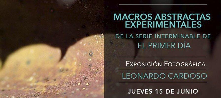 Macros Abstractas Experimentales