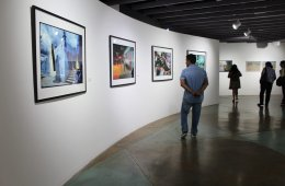 Guided Tours to the Contemporary Art Museum of Tamaulipas