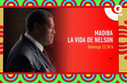MADIBA: La vida de Nelson