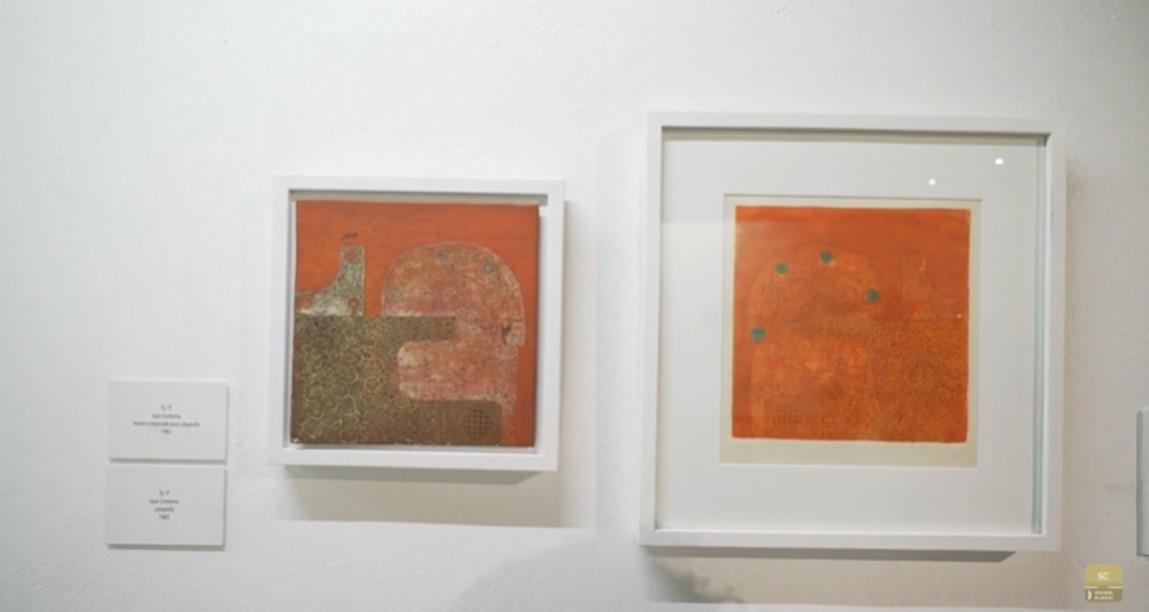 Conoce el Museo de Artes Gráficas MAG. Recorrido Virtual