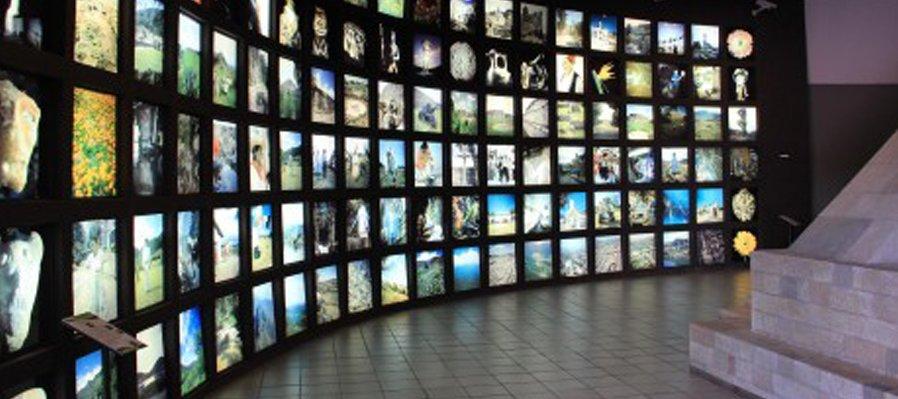 Conoce el Museo de Antropología e Historia del Estado de México