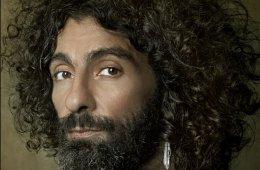 Ara Malikian. El Corral de Comedias Portátil