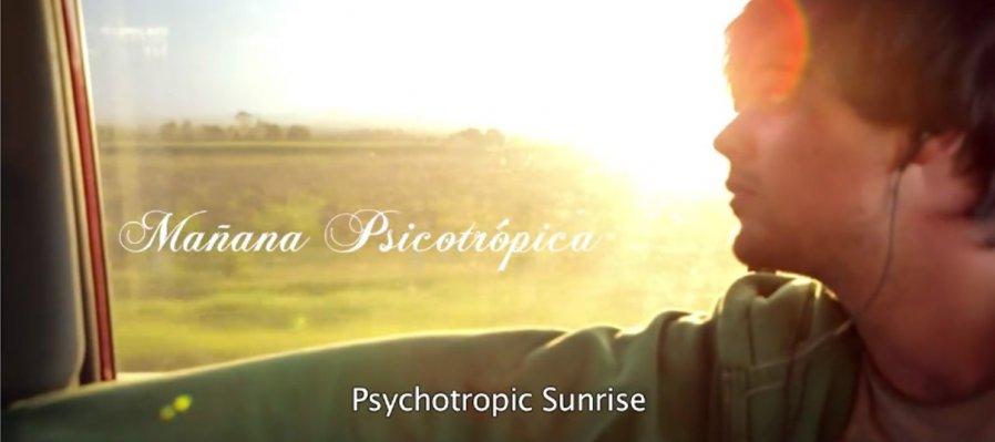 Mañana psicotrópica