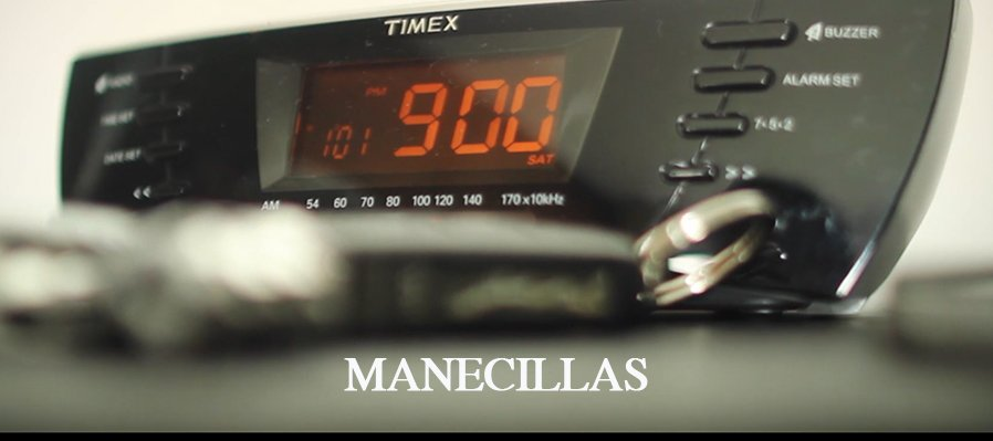 Manecillas
