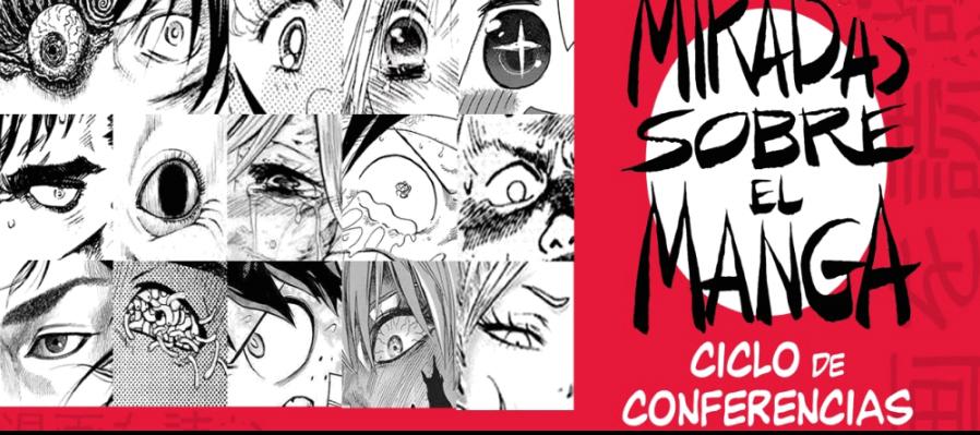 Glances on Manga