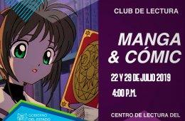 Manga y Comic