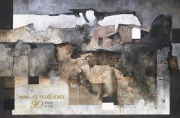 Manuel Félguérez: una vida en imágenes