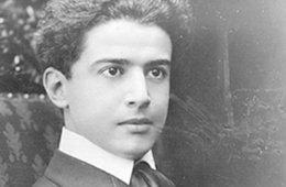 70 aniversario luctuoso de Manuel M. Ponce