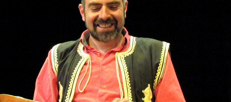 500 años del cancionero musical de Palacio