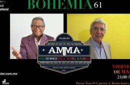 Bohemia 61