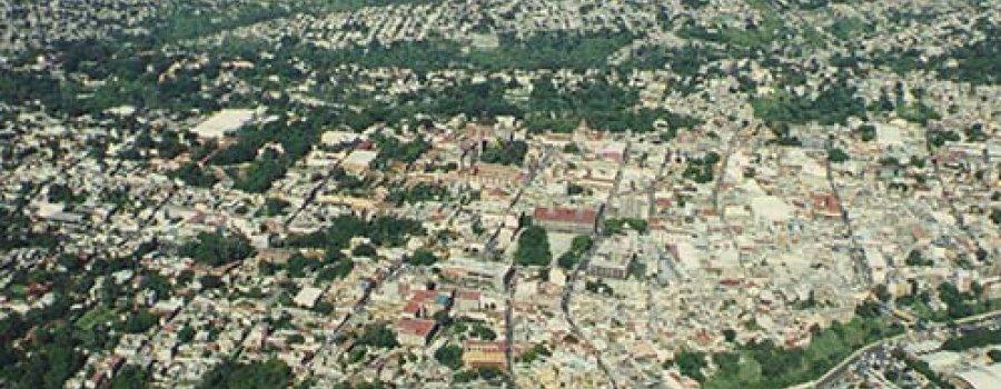 Atlas de la ciudad