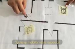 Mapeando Nuestras Casas, Relatos del Hogar