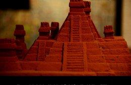 Arqueología del espacio y del tiempo