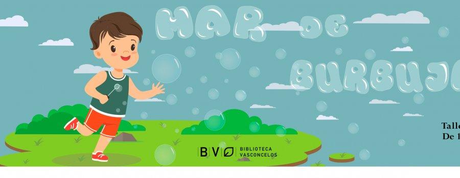 Mar de burbujas